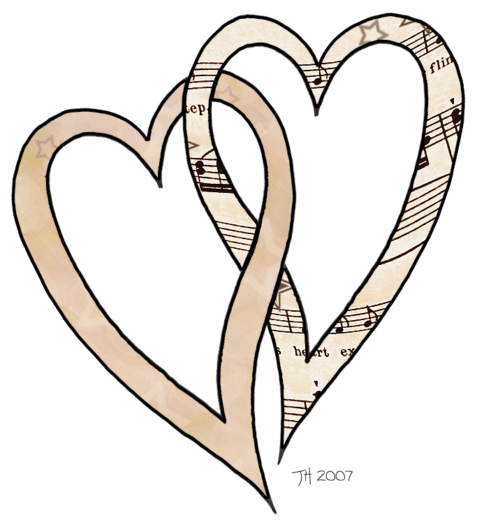 Vintage heart clipart free picture library download Free Free Heart Graphics, Download Free Clip Art, Free Clip ... picture library download