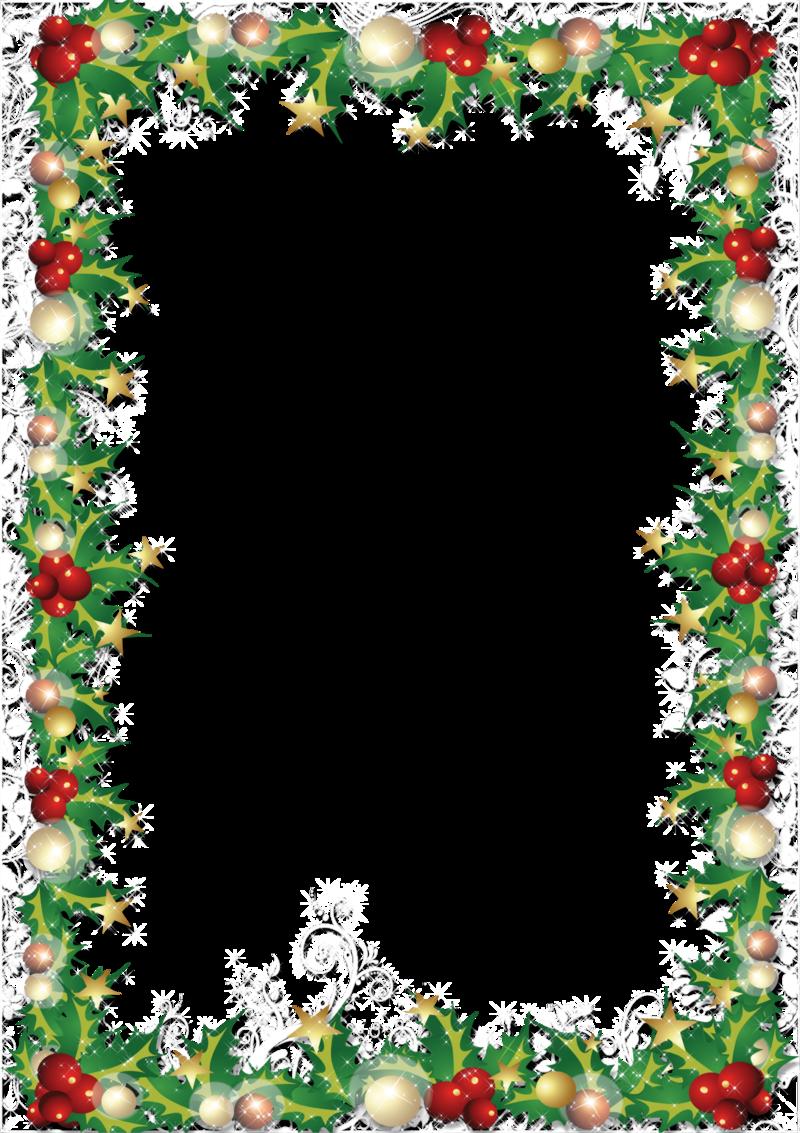 Vintage holiday border clipart image freeuse Christmas Decoration Border clipart - Holiday, Leaf, Tree ... image freeuse