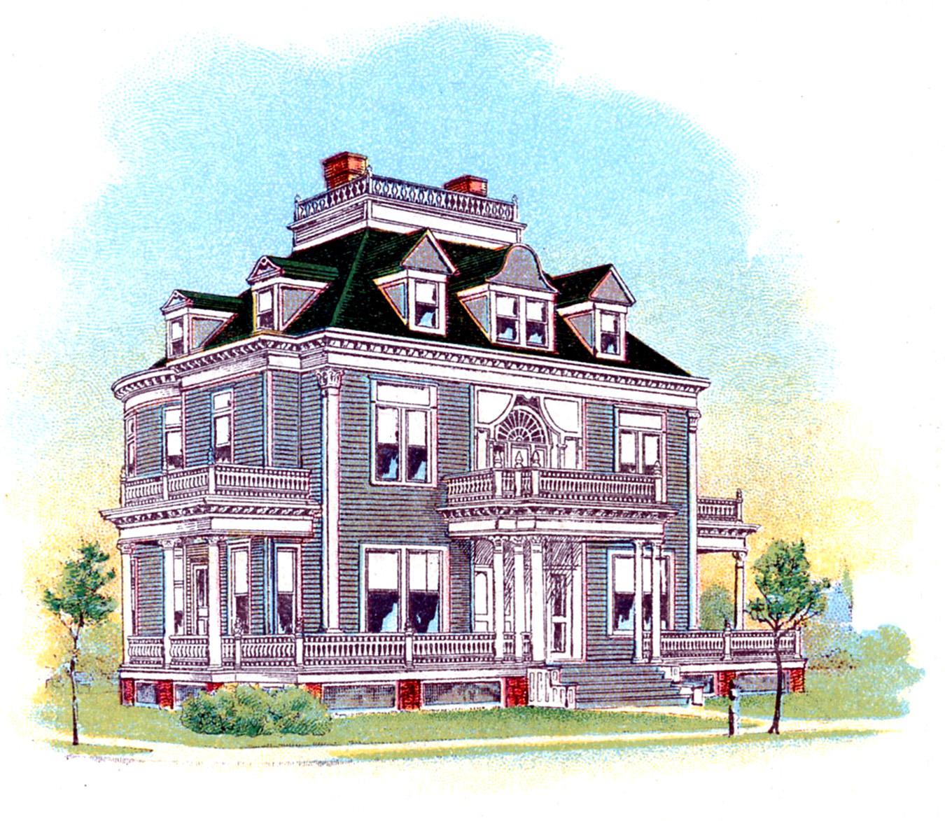 Vintage home clipart jpg stock Vintage home clipart - Clip Art Library jpg stock