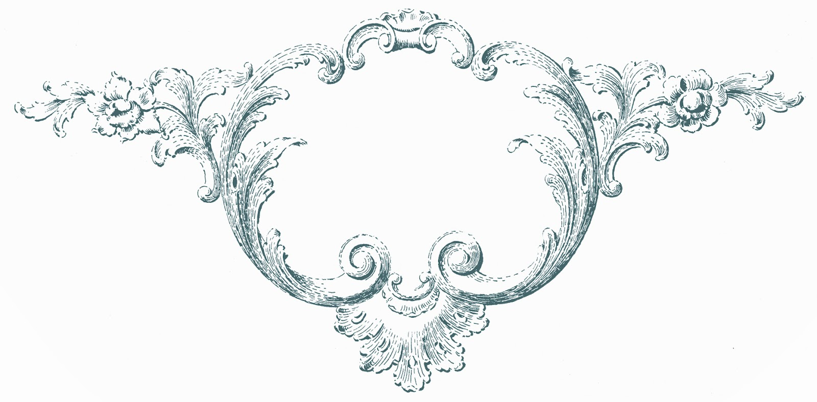 Scroll motif clipart picture download Free Italian Scroll Cliparts, Download Free Clip Art, Free ... picture download