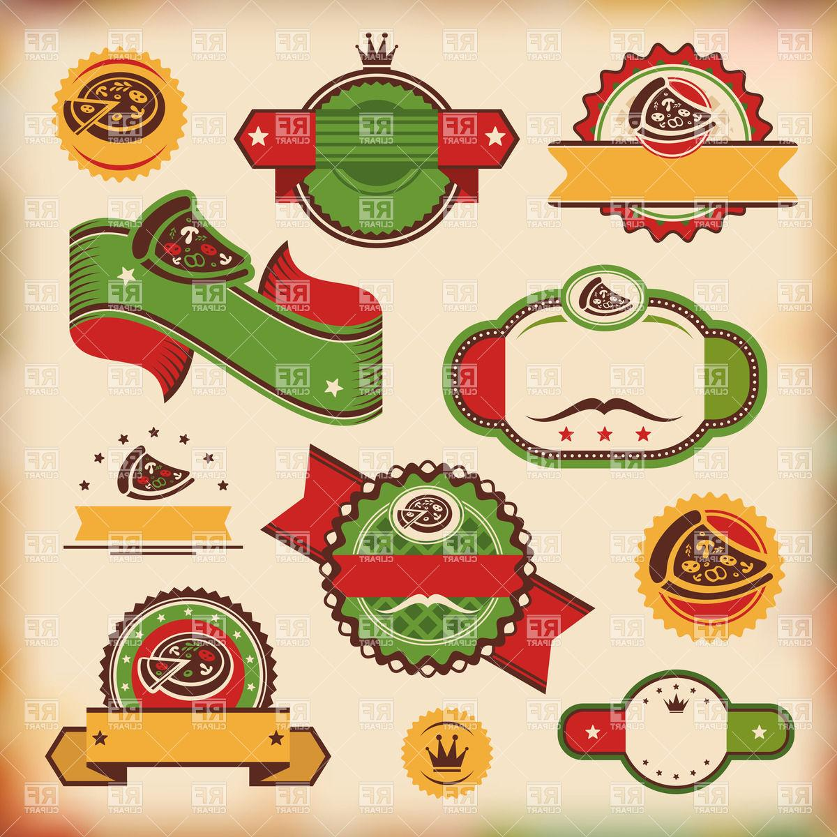 Vintage italian clipart free download Best Free Italian Border Clip Art Vector Images » Free ... free download