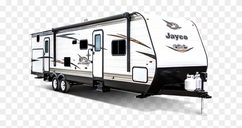 Vintage jayco camper clipart picture freeuse stock Camper And Motorhome Rentals - 2018 Jayco Jay Flight Slx ... picture freeuse stock