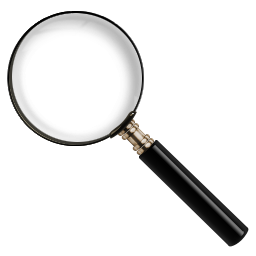 Vintage magnifying glass clipart clip art library stock Download Free png Old 3D Magnifying Glass Icon, PNG ClipArt ... clip art library stock
