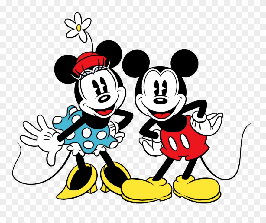 Vintage mickey mouse clipart clipart royalty free Clip Art Of Disney World Clipart Mickey Mouse Magic - Mickey ... clipart royalty free