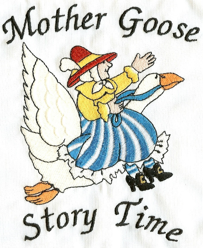 Vintage mother goose clipart vector freeuse library Free Mother Goose Clipart, Download Free Clip Art, Free Clip ... vector freeuse library