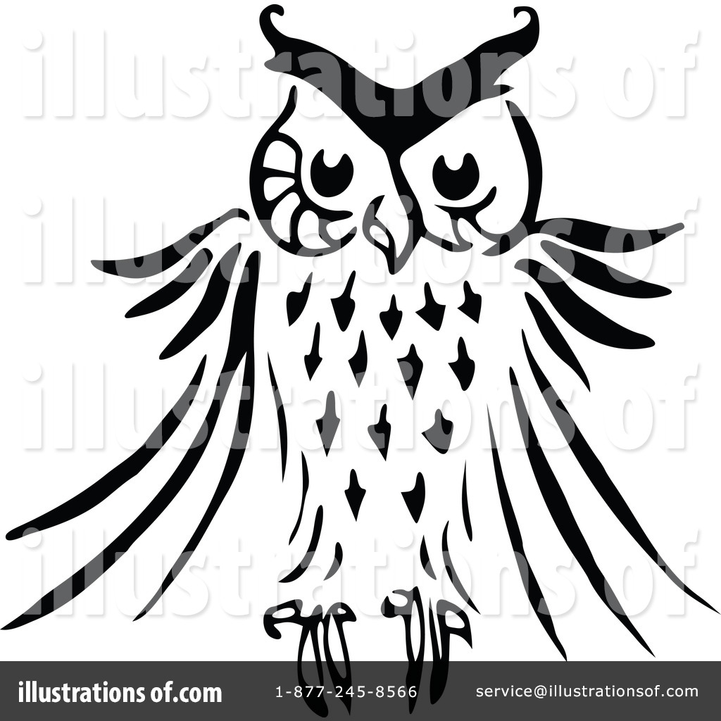 Vintage owl clipart free svg free Owl Clipart #1120607 - Illustration by Prawny Vintage svg free