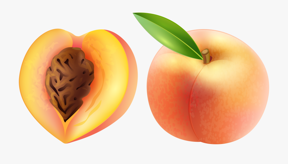 Vintage peaches clipart graphic royalty free download Peach Transparent Png Clip Art Image - Peach Clipart ... graphic royalty free download