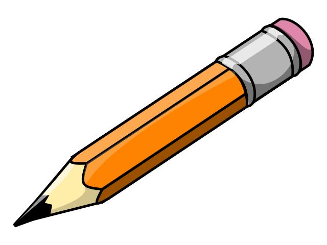 Vintage pencil clipart graphic transparent download 12+ Pencil Clip   ClipartLook graphic transparent download