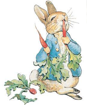 Vintage peter rabbit clipart image transparent stock vintage beatrix potter peter rabbit images - Google Search ... image transparent stock