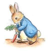 Vintage peter rabbit clipart svg transparent Free Beatrix Potter Cliparts, Download Free Clip Art, Free ... svg transparent