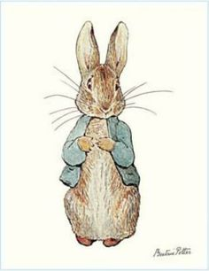 Vintage peter rabbit clipart banner royalty free library Free Beatrix Potter Cliparts, Download Free Clip Art, Free ... banner royalty free library