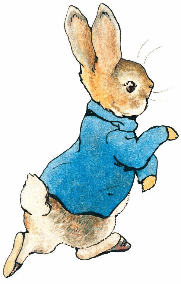 Vintage peter rabbit clipart banner freeuse stock peter rabbit images clip art peter rabbit - Clip Art Magic ... banner freeuse stock
