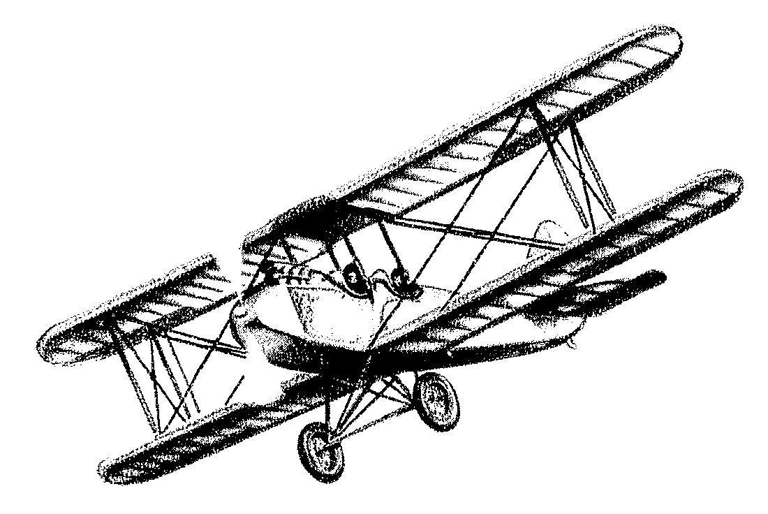 Vintage biplane | Abner | Aircraft, Plane, Vintage vector freeuse download