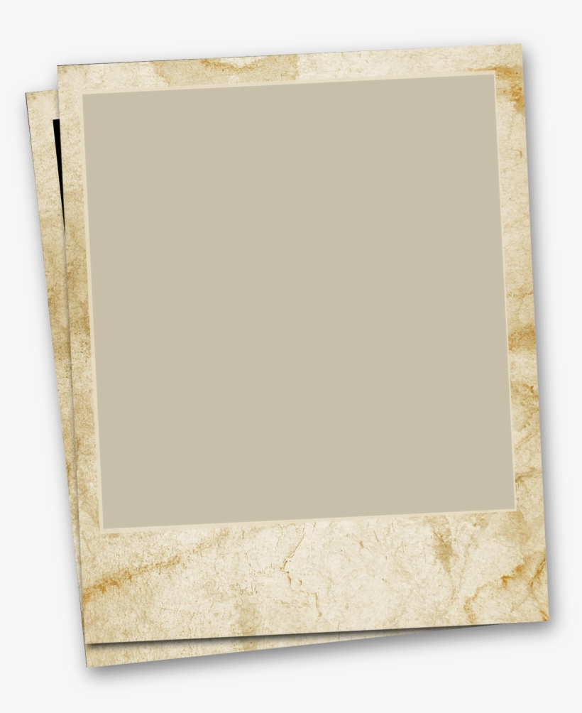 Vintage polaroid frame clipart png library download Vintage Png Photo Frames Polaroids - Free Polaroid Frame Png ... png library download
