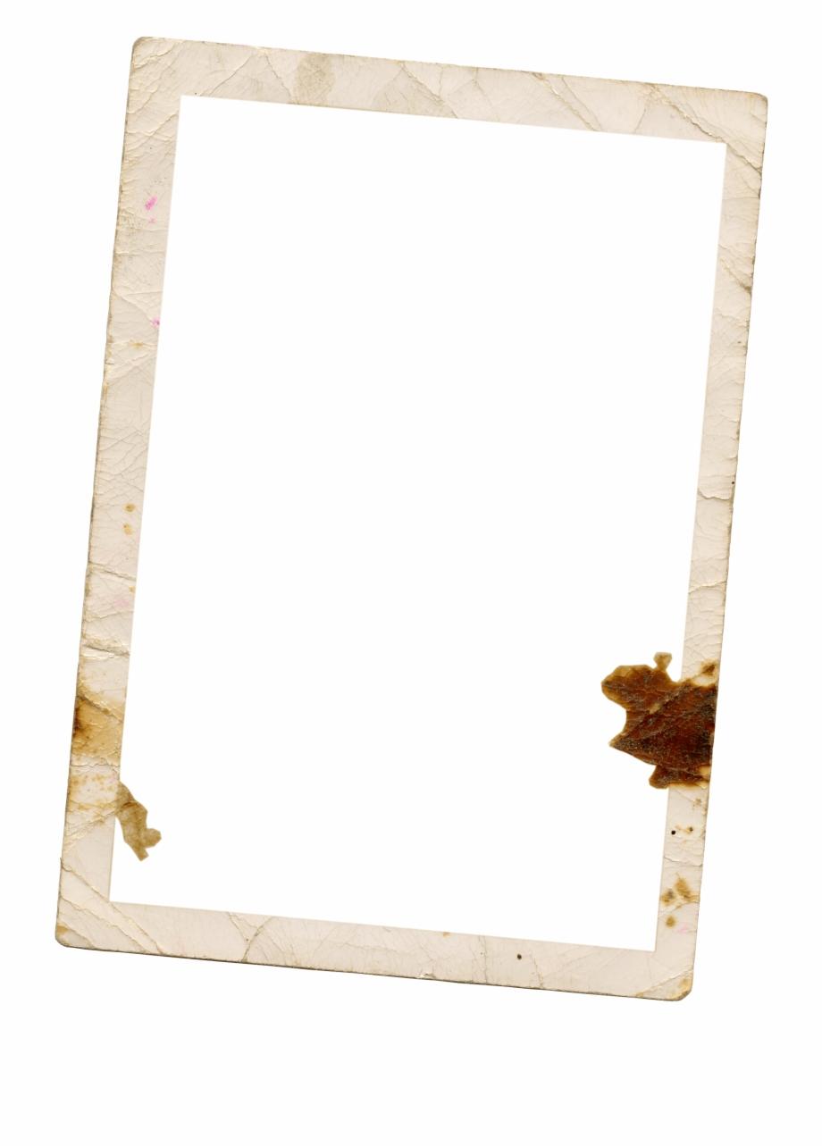 Vintage polaroid frame clipart svg free download 15 Vintage Png Photo Frames Polaroids For Free On ... svg free download