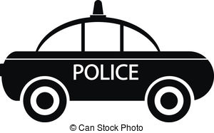 Vintage police car clipart clip transparent library Police car Stock Illustrations. 4,428 Police car clip art images ... clip transparent library