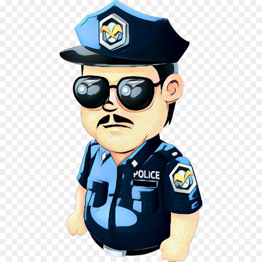 Vintage police officer clipart banner freeuse pop art retro vintage - png download - 1024*1024 - Free ... banner freeuse