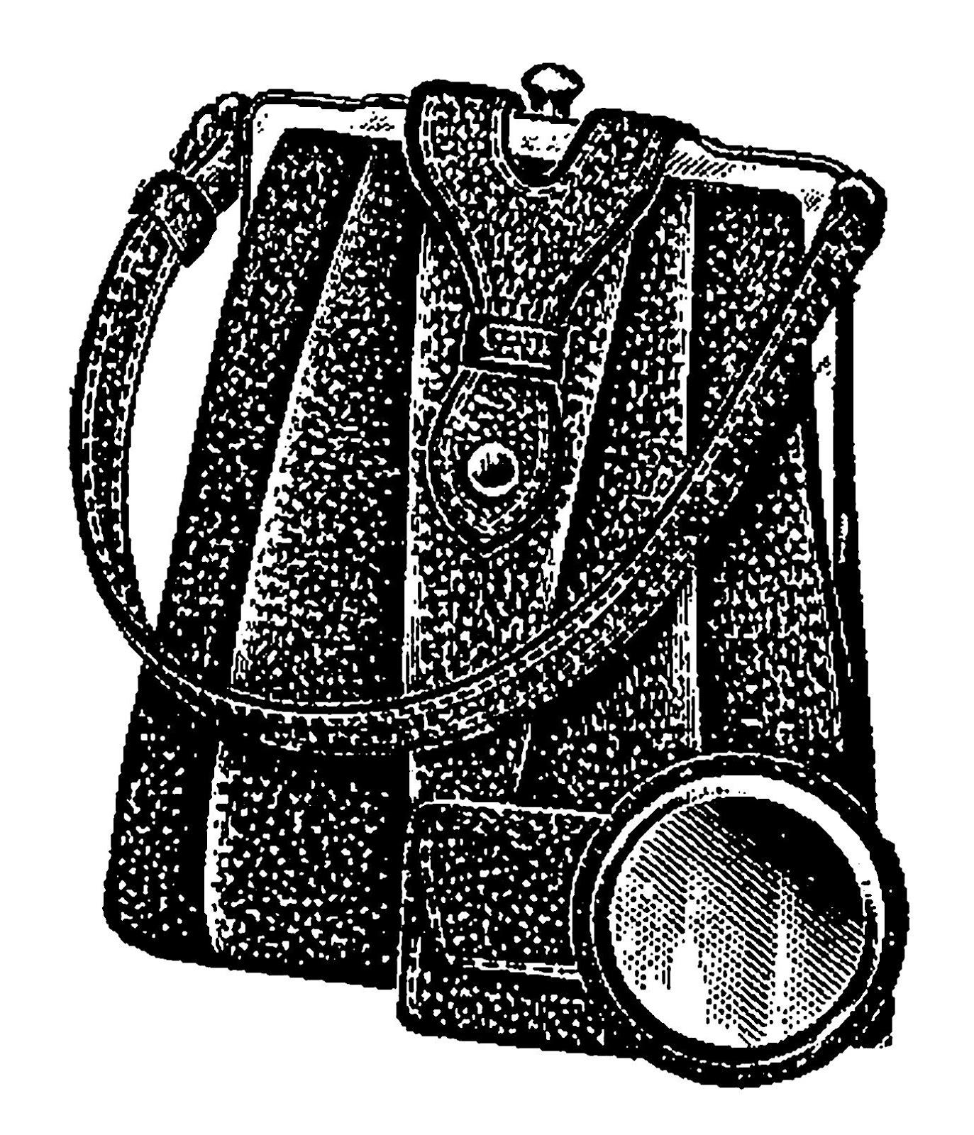 Vintage purse clipart image freeuse library Digital Stamp Design: Vintage Purse Fashion Image Women\'s ... image freeuse library
