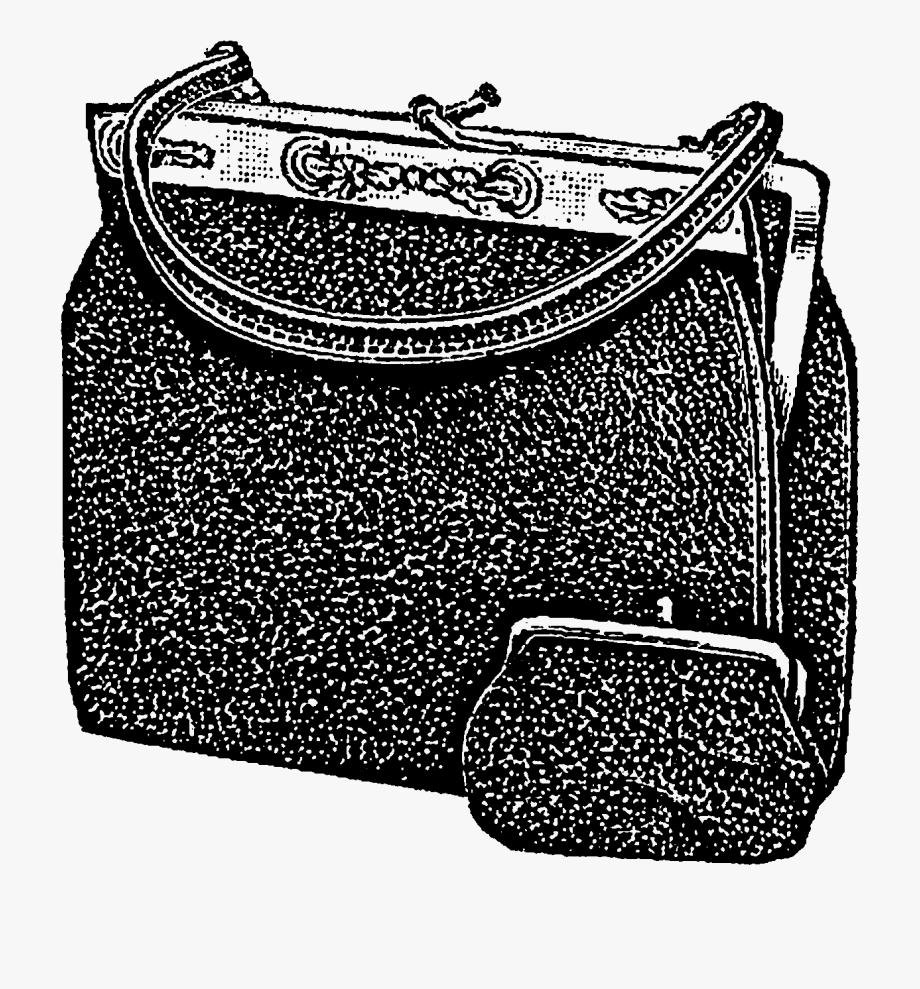 Vintage purse clipart banner free Vintage Handbags Clipart - Vintage Purses Clipart #185024 ... banner free