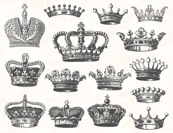 Vintage queen crown clipart image royalty free download Free Fancy Crown Cliparts, Download Free Clip Art, Free Clip ... image royalty free download