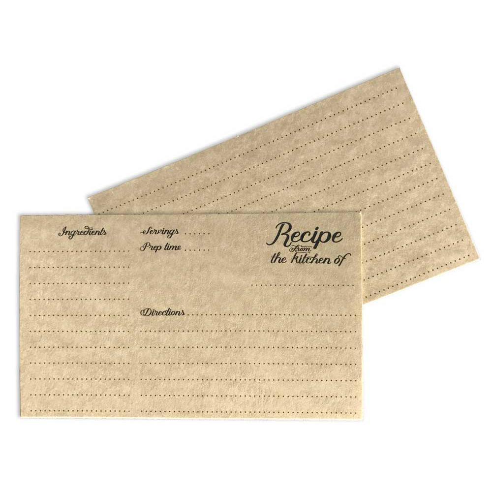 Vintage recipe card clipart jpg transparent Free Weekly Download (Printable Vintage Recipe Cards) – Artision jpg transparent