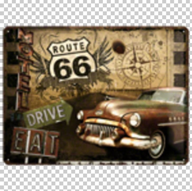 Vintage roadtrip clipart free library U.S. Route 66 In Arizona Car Road Trip Retro Style PNG ... free library