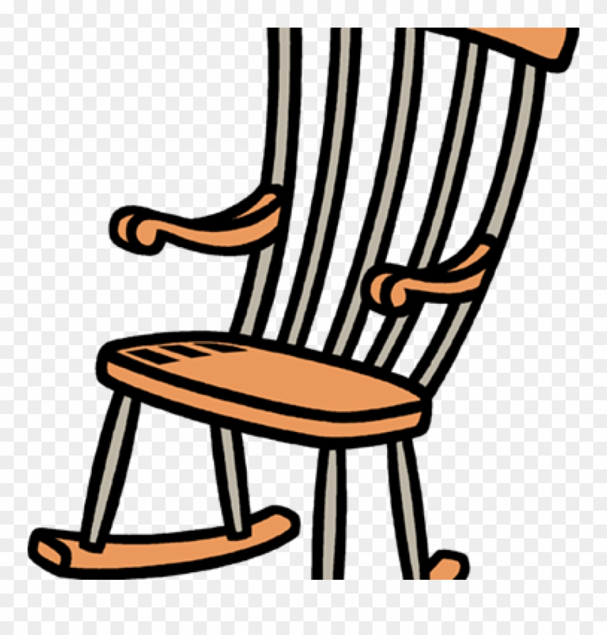 Vintage rocking chair clipart vector Free Chair Clipart Brilliant Rocking Chair Clipart - Rocking ... vector