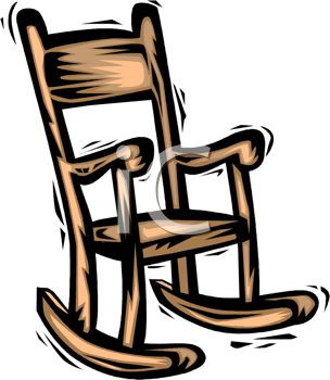 Vintage rocking chair clipart clip royalty free library Rocking Chair Clipart | Free download best Rocking Chair ... clip royalty free library