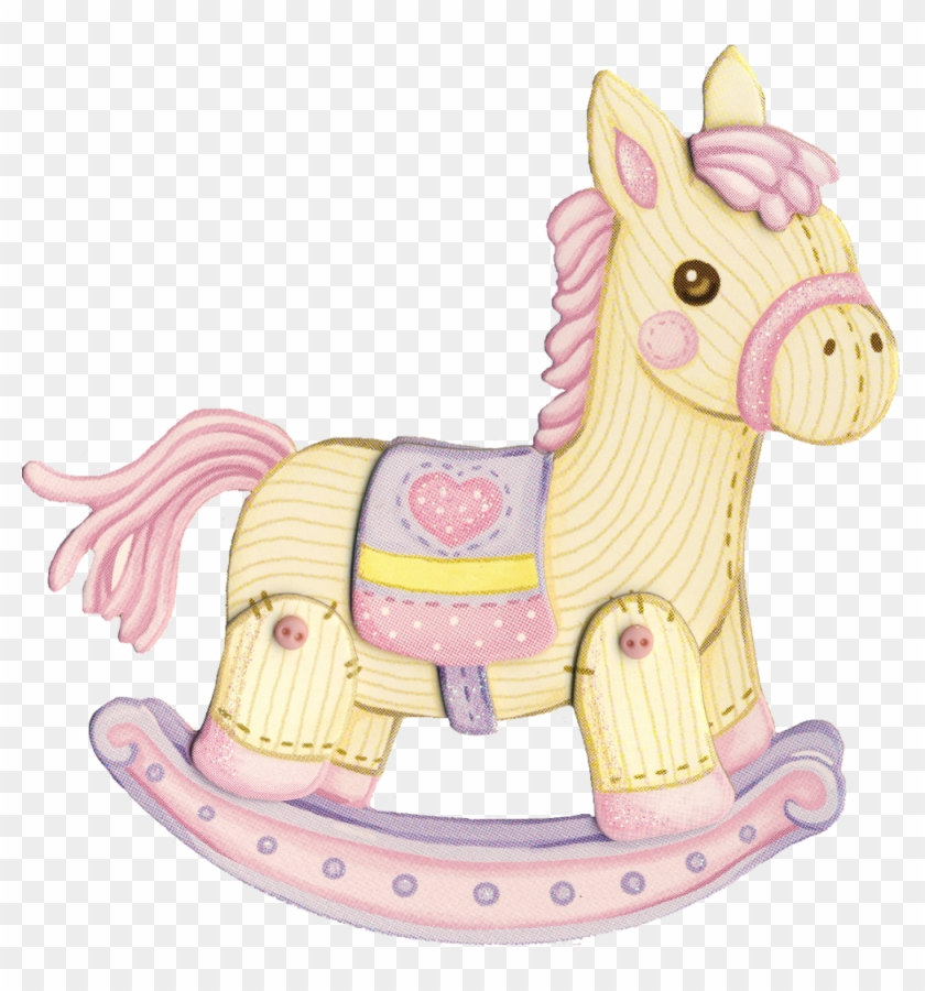 Vintage rocking horse clipart clipart stock Babies Room - Free Rocking Horse Clip Art, HD Png Download ... clipart stock