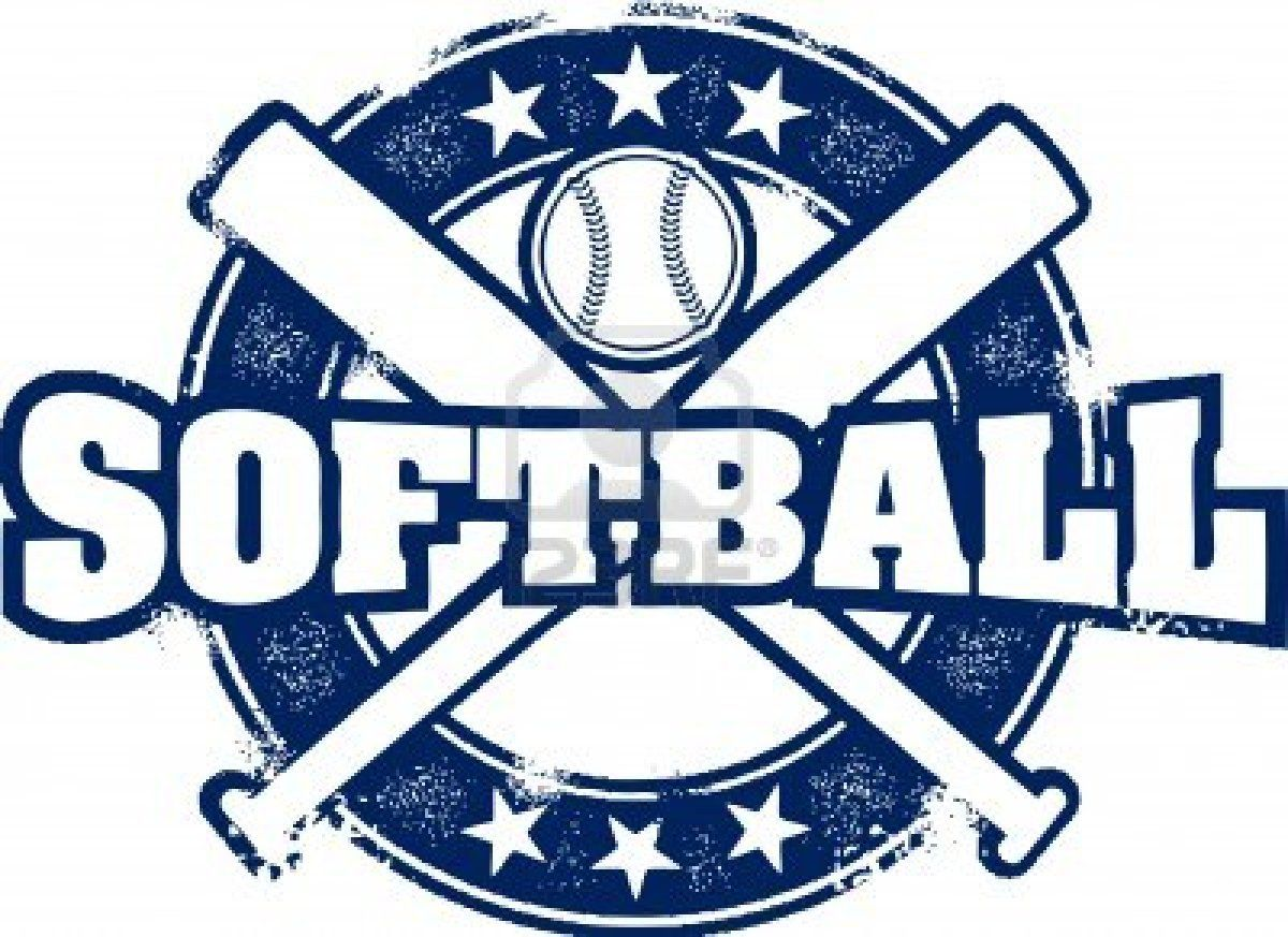 Vintage softball clipart vector free Stock Vector | PEYTON | Softball pictures, Softball ... vector free