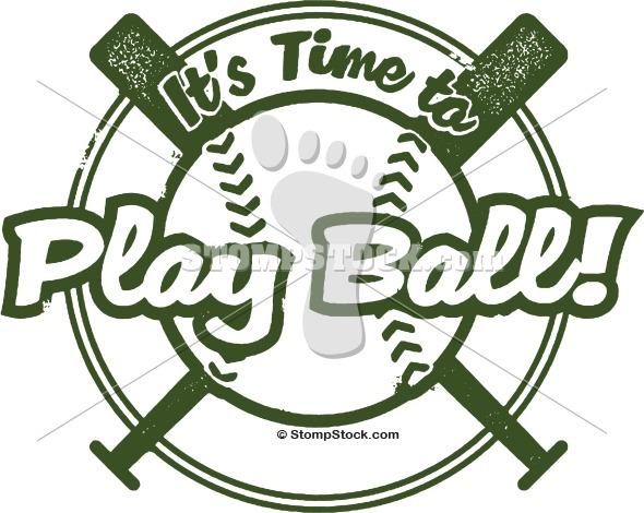 Vintage softball clipart svg freeuse Vintage Baseball Clipart | StompStock - Royalty Free Stock ... svg freeuse