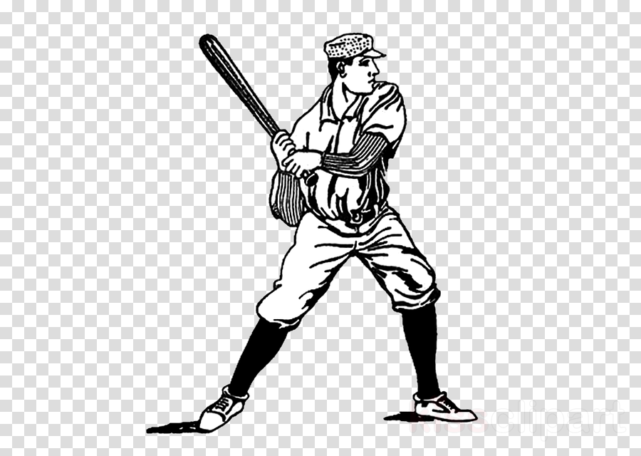 Vintage softball clipart image stock Baseball, Softball, Clothing, transparent png image ... image stock