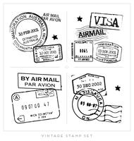 Vintage stamp clipart png library library Stamp Free Vector Art - (41,747 Free Downloads) png library library