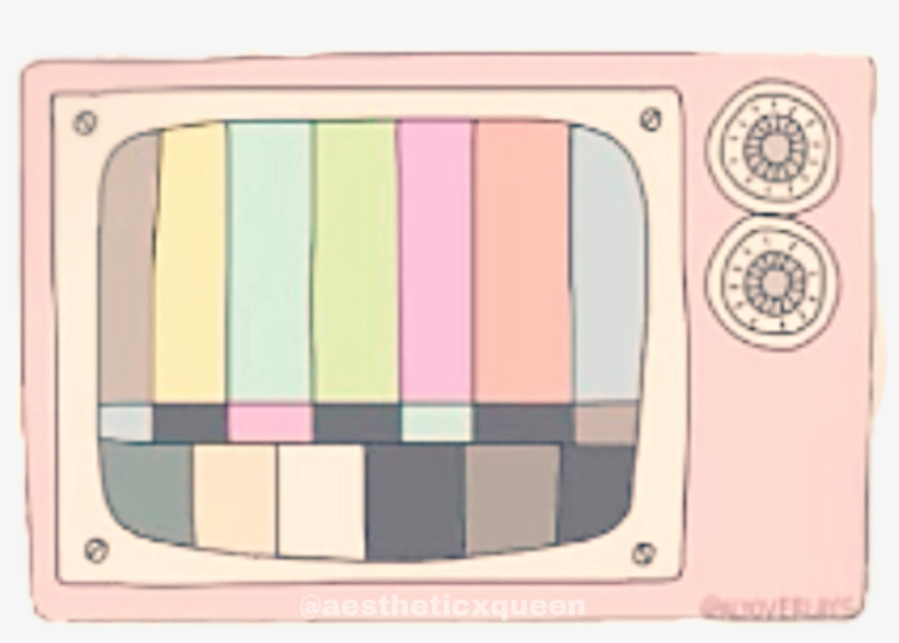 Vintage stickers clipart banner library Clipart Tv Vintage Tv - Tv Stickers Transparent PNG ... banner library