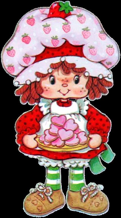 Vintage strawberry shortcake clipart clipart freeuse Strawberry Shortcake | Strawberry Shortcake Wiki | FANDOM ... clipart freeuse