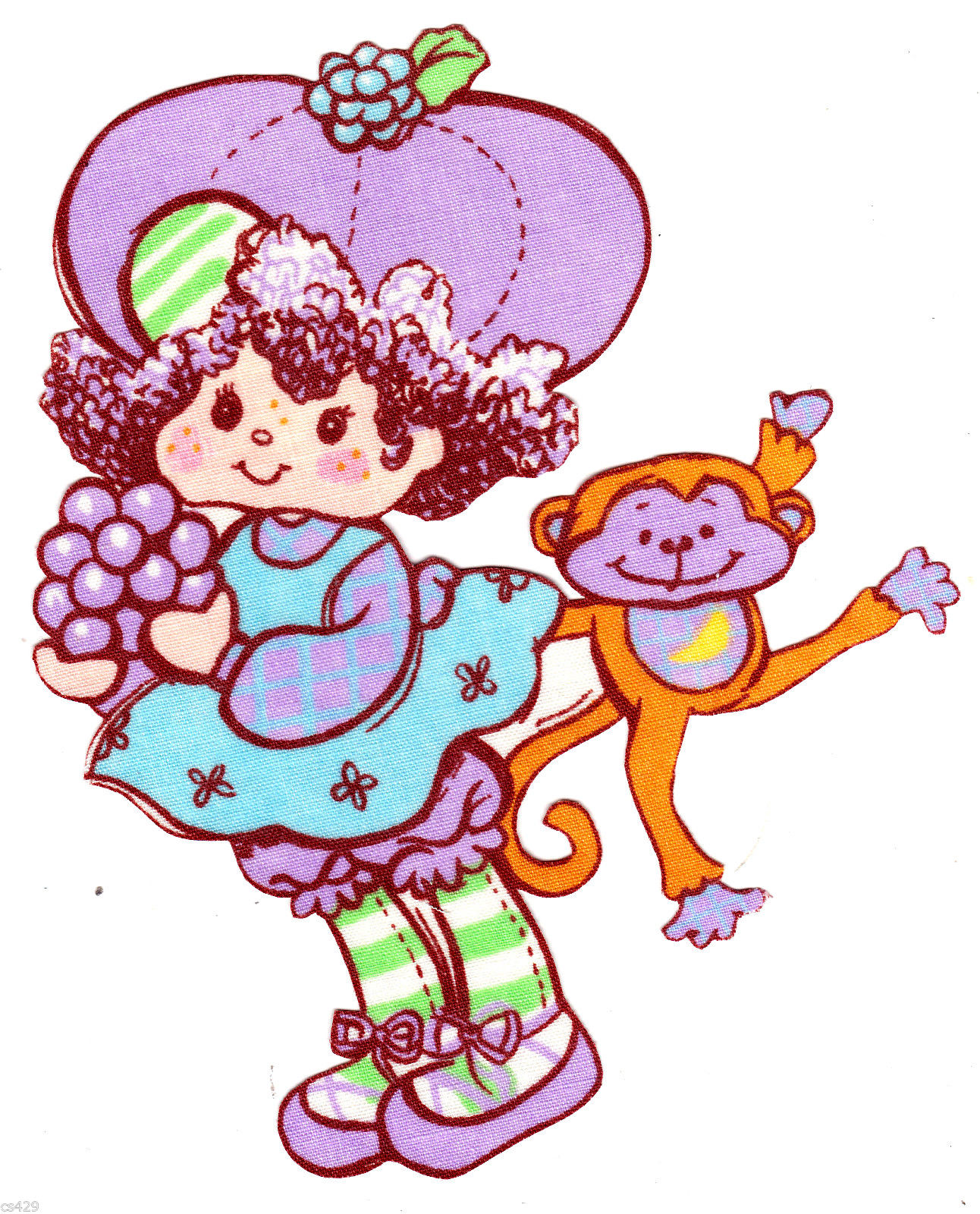 Vintage strawberry shortcake clipart clipart royalty free library Pin by Leslie Barrera on Vintage Strawberry Shortcake ... clipart royalty free library