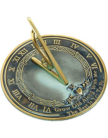 Vintage sundial clipart svg royalty free library Shop Amazon.com   Sundial Clocks svg royalty free library