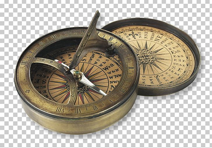 Vintage sundial clipart jpg library stock North Sundial Compass 18th Century Gnomon PNG, Clipart, 18th ... jpg library stock
