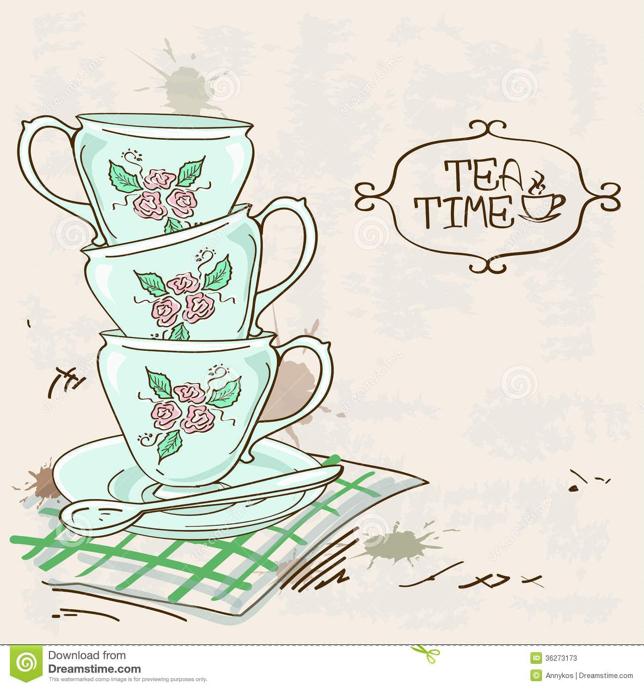Vintage tea cup clipart background image black and white Pin by Kim Woo on tea time   Tea cups, Tea, Tea pots image black and white