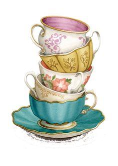 Vintage tea cup clipart background svg free 161 Best PNG (TRANSPARENT) GRAPHIC IMAGES images in 2018 ... svg free