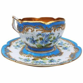 Vintage tea cup clipart background black and white stock Dresden Porcelain, Tea Sets Vintage, China Tea Cups ... black and white stock