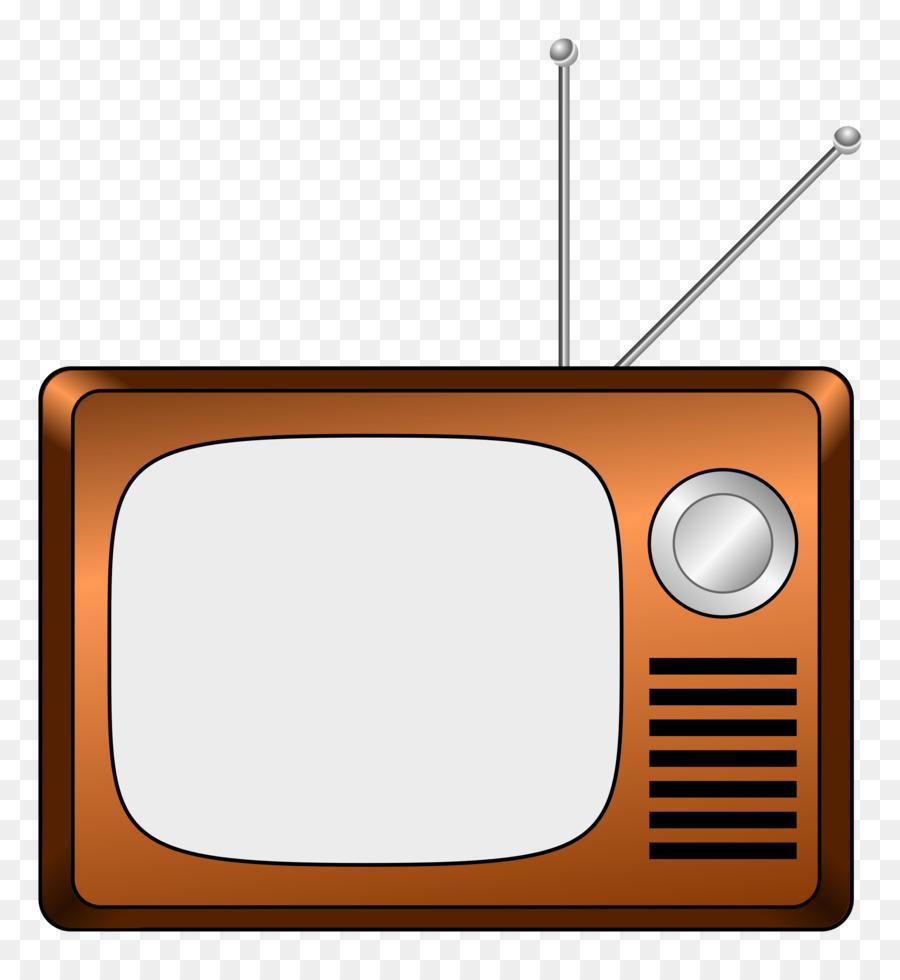 Vintage tv clipart images jpg freeuse download Tv Cartoon png download - 2226*2400 - Free Transparent ... jpg freeuse download