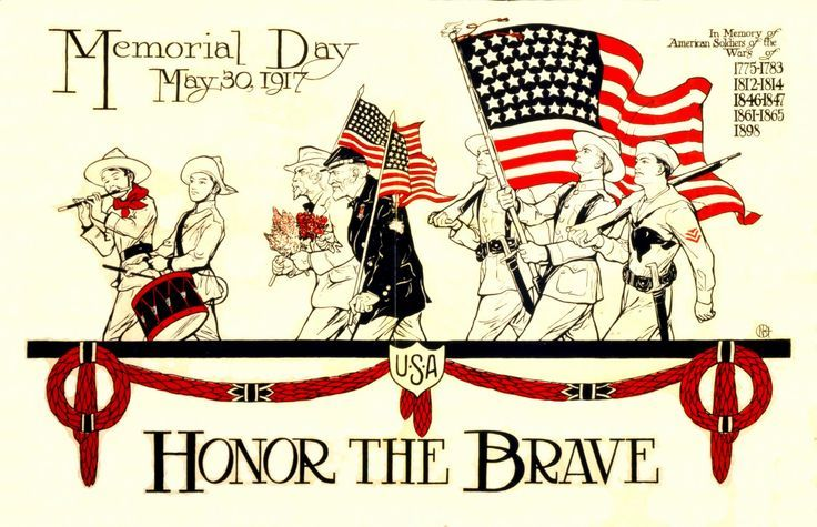Vintage veterans day clipart clip free stock Vintage Veterans Day Clip Art | Vintage Veterans Day Clip ... clip free stock