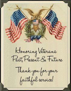 Vintage veterans day clipart image transparent stock vintage clip art - Google Search | Veterans Day | Veterans ... image transparent stock