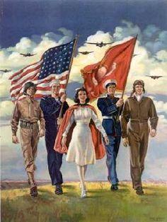 Vintage veterans day clipart banner freeuse Vintage Veterans Day Clip Art - Clip Art Library banner freeuse
