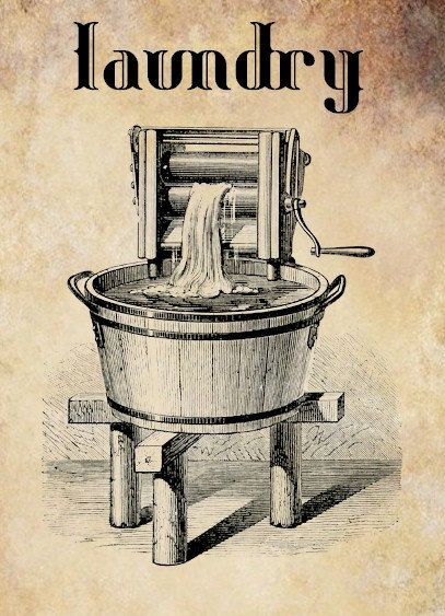 Vintage washing machine clipart clipart library stock antique washing machine laundry clip art by ... clipart library stock