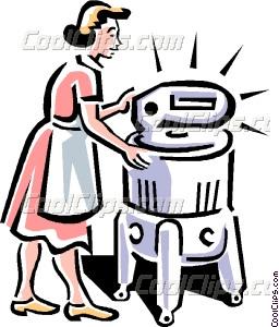 Vintage washing machine clipart jpg free library Washing Machine Clipart | Free download best Washing Machine ... jpg free library