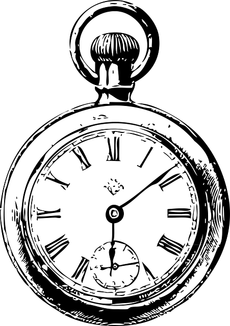 Vintage watch parts clipart graphic transparent stock Free Image on Pixabay - Clocks, Watch, Black And White, Old ... graphic transparent stock