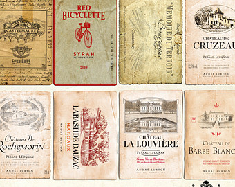 Vintage wine labels clipart svg royalty free download Free French Label Cliparts, Download Free Clip Art, Free ... svg royalty free download