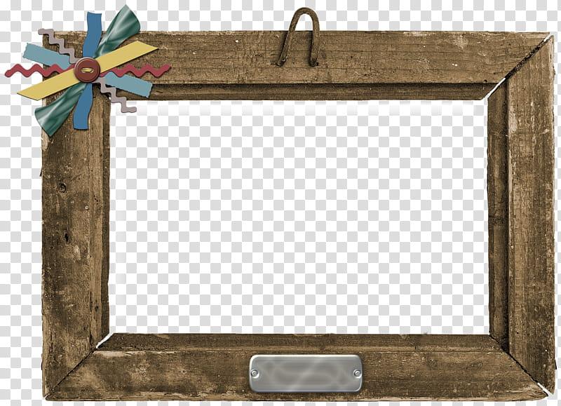 Vintage wooden signs frames clipart png black and white Old wood frame, brown wooden frame transparent background ... png black and white